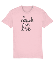 Load image into Gallery viewer, Drunk In Love T-Shirt
