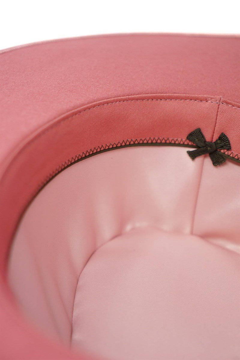 Lux Electric Pink Rancher Hat