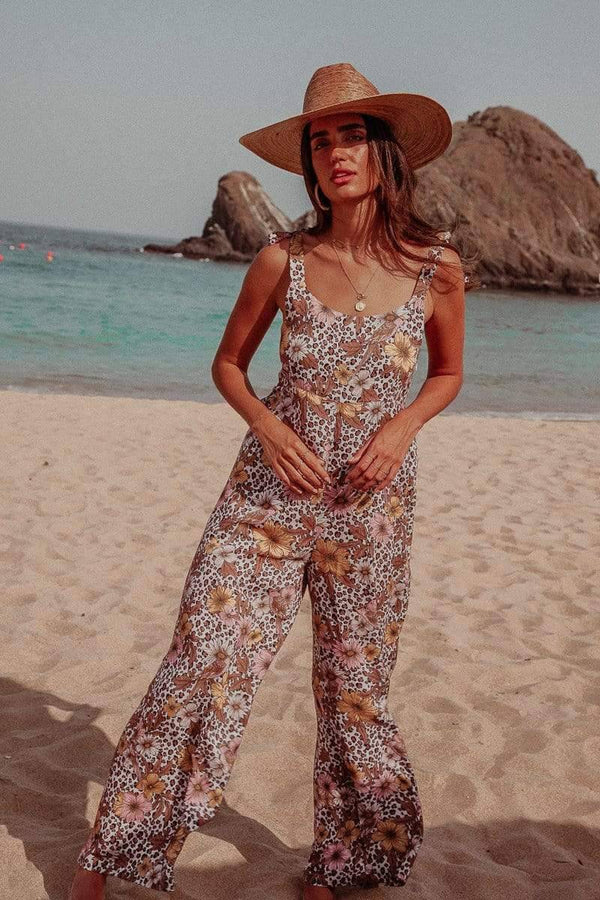 Shine'n Jungle Jumpsuit