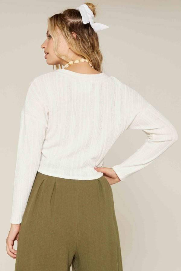 Best Seller| On the Horizon Top