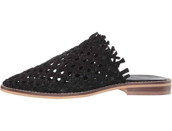 Free people woven sandals