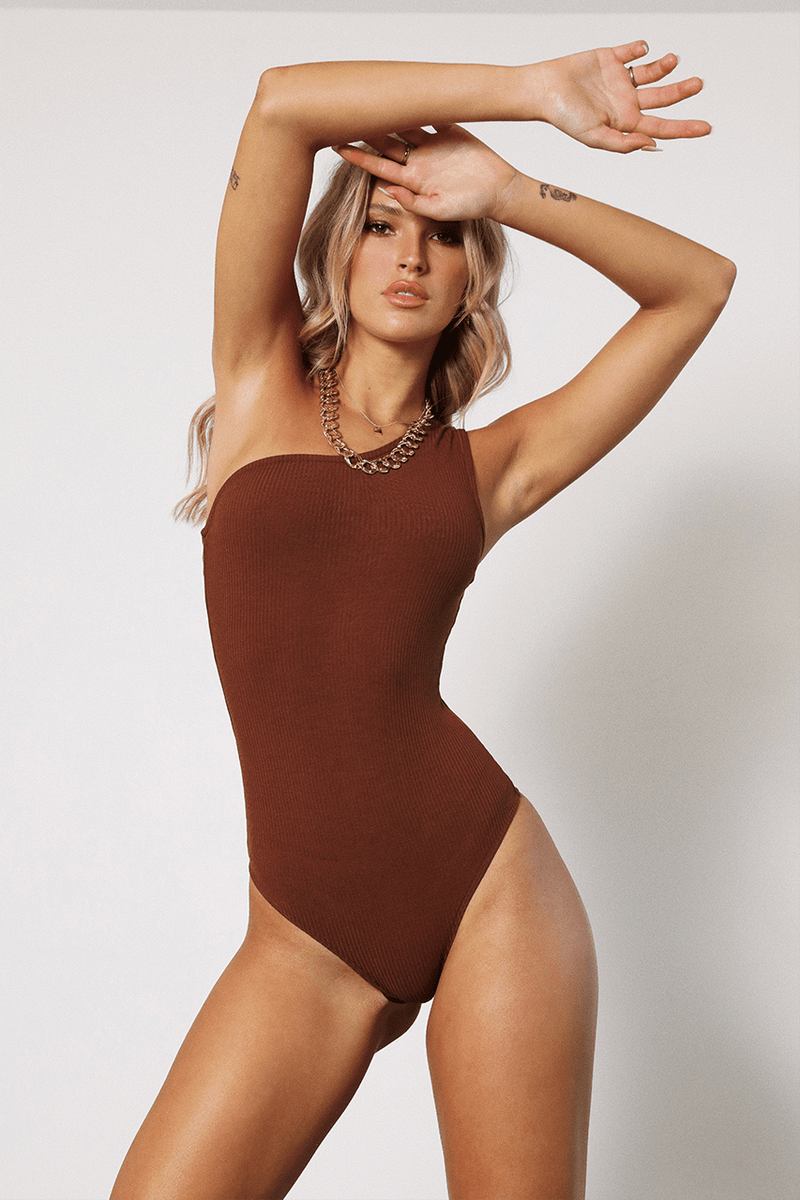 One by One bodysuit