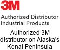 3M™ Red Abrasive PSA Disc  01610 Distributor
