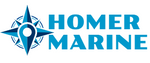 Homer Marine.  Supplier of industrial products for marine, automotive, and manufacturing industries.  Commercial marine consultants and boat builders.