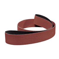 3M™ Cloth Belt 361F, P120 YF-weight, 13 in x 75 in, Film-lok, Single-flex