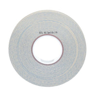 3M™ Microfinishing Film Roll 373L, 40 Mic 5MIL, Type 2, Blue, 0.669 in x 1000 ft x 3/4 in (17mmx304.75m), Coreless, ASO, ERMB