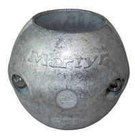 Streamlined Shaft Anodes - Zinc