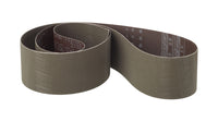 3M™ Trizact™ Cloth Belt 253FA, A45 XF-weight, 6 in x 424 in, Film-lok, Single-flex
