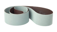 3M™ Trizact™ Cloth Belt 953FA, A100 XF-weight, 3 in x 21-1/4 in, Film-lok, No Flex
