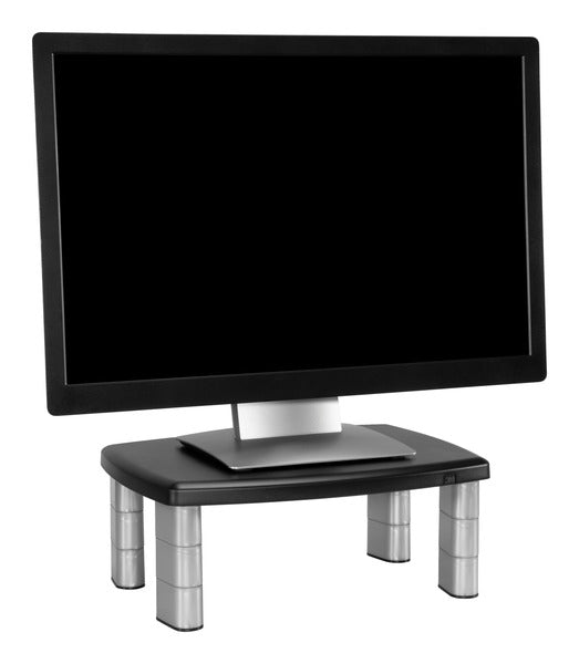 3M™ Adjustable Monitor Stand MS80B