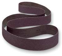 3M™ Cloth Belt 341D, 60 X-weight, 10 in x 70-1/2 in, Film-lok, Single-flex, 10 per case
