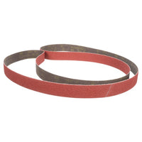 3M™ Cloth Belt 384F, 120+ XF-weight, 3 in x 24 in, Fabri-lok, Single-flex