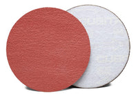 3M™ Cubitron™ II Hookit™ Cloth Disc 947A, 60+ X-weight, 6 in x NH, Die 600Z, 25 per inner, 200 per case