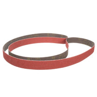 3M™ Cloth Belt 384F, 60+ XF-weight, 36 in x 75 in, Sine-lok, Single-flex