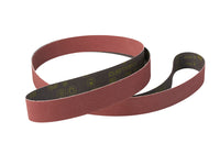3M™ Cubitron™ ll Cloth Belt 784F, 120+ XF-weight, 4 in x 354 in, Film-lok, Single-flex