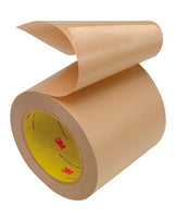 3M™ Electrically Conductive Adhesive Transfer Tape 9703, 4 in x 36 yds, 2 rolls per case