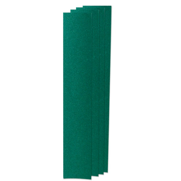 3M™ Green Corps™ Hookit™ Sheet, 02640, 40, 4 1/2 in x 30 in, 10 sheets per pack, 5 packs per case