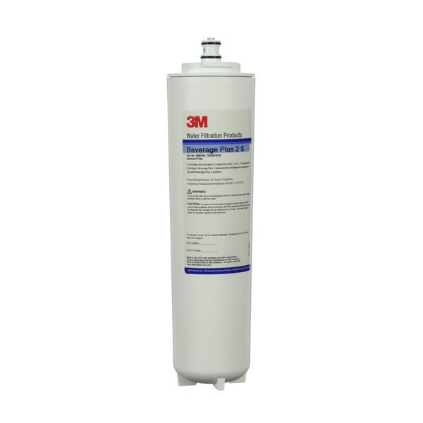 3M™ Commercial Reverse Osmosis Membrane CTG-BEV, 5599705, for Model SGLP-075, S TYPE, 4/Case