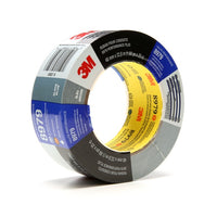 3M™ Performance Plus Duct Tape 8979 Slate Blue, 48 mm x 22.8 m 12.1 mil, 12 per case, Conveniently Packaged