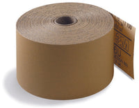 3M™ Floor Surfacing Rolls 00160, 120 Grit, 12 in x 50 yd