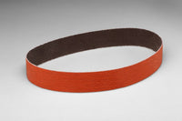 3M™ Cloth Belt 747D, P120 X-weight, 3-1/2 in x 15-1/2 in, Lap Unskived, Single-flex
