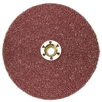 3M™ Cubitron™ II Fibre Disc 982C, TN Quick Change, 5 in, 80+, 25 per inner, 100 per case