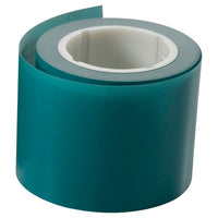 3M™ Diamond Microfinishing Film Roll 675L, 74 Mic, 4 in x 50 ft x 3 in (101.6mmx7.5m), ASO, Leader One End, 4 per case