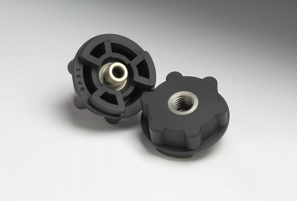 3M™ Disc Pad Hub 88743, 2-1/2 in 5/8-11 Internal For Short Shaft Tool, 10 per case