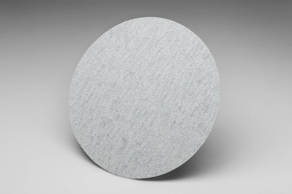 3M™ Hookit™ Paper Disc 426U, 80 A-weight, 6 in, Die 600LG, Clean Sanding
