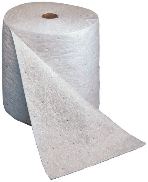 3M™ Maintenance Sorbent Roll M-RL15150DD/M-B2001/07166 (AAD), High Capacity, 15 in x 15 in, Each/Case