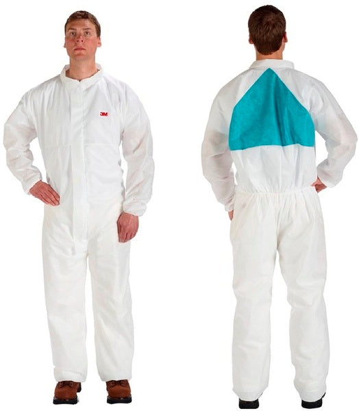 3M™ Disposable Protective Coverall 4520CS-BLK-XXL, 25 EA/Case