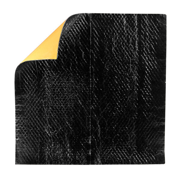 3M™ Sound Deadening Pads, 08840, 500 mm x 500 mm, 10 per case