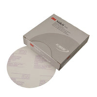 3M™ Stikit™ Finishing Film Disc, 83678, 5 in, P600 grade, 100 discs per carton, 4 cartons per case