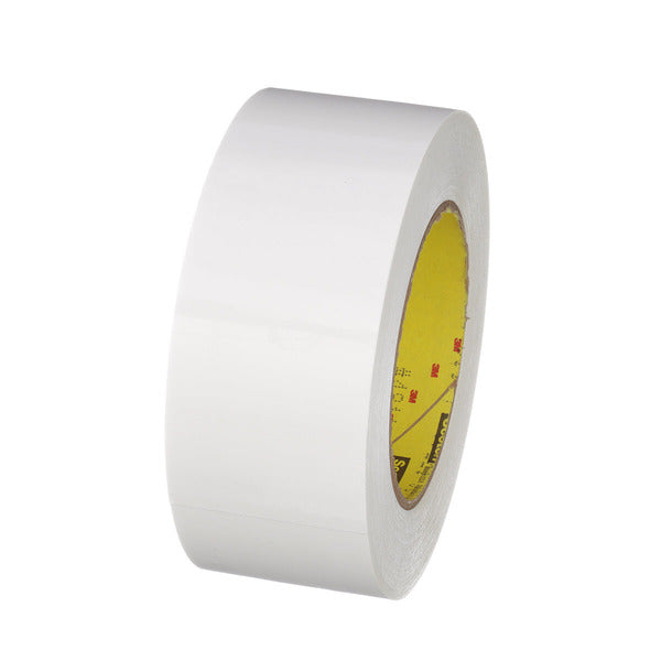 3M™ Preservation Sealing Tape 4811, White, 2 in x 36 yd, 9.5 mil, 24 rolls per case