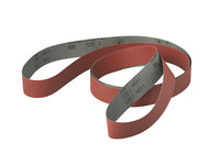 3M™ Cubitron™ ll Cloth Belt 723D, 150+ J-weight, 4-1/2 in x 110 in, Film-lok, Full-flex