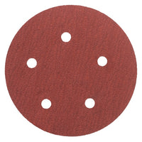 3M™ Cubitron™ II Hookit™ Cloth Disc 947A, 40+ X-weight, 5 in x NH, Die 500X