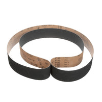 3M™ Cloth Belt 461F, P100 YF-weight, 42 in x 126 in, Filmlok Splice, 2 per inner, 60 per case