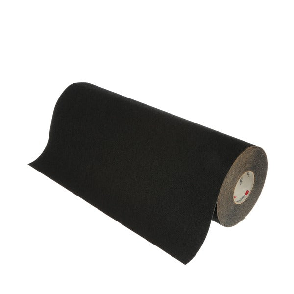 3M™ Safety Walk™ Slip-Resistent Medium Resilient Tapes & Treads 310, Black, 49.25 in x 100 yd