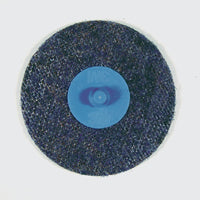 Scotch-Brite™ Roloc™ SL Surface Conditioning Disc, SL-DR, A/O Coarse, TR, 3 in, 100 per case