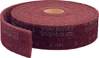 Scotch-Brite™ Clean and Finish Roll, CF-RL, A/O Very Fine, 48 in x 90 ft