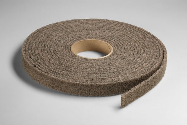 Scotch-Brite™ Surface Conditioning Roll, 2-1/4 in x 150 ft, A CRS, 4 per case, SPR 43623A