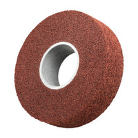 Scotch-Brite™ Metal Finishing Wheel, MF-WL, 5A Coarse, 16 in x 1 in x 10 in, 1 per case