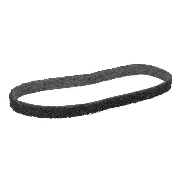 Scotch-Brite™ Surface Conditioning Belt, SC-BS, SiC Super Fine, 1 in x 132 in, 5 per case
