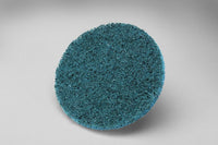 Scotch-Brite™ Surface Conditioning Disc, SC-DH, A/O Very Fine, 1-1/2 in x NH, 200 per case