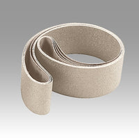 Scotch-Brite™ Surface Conditioning Low Stretch Belt, 1-3/16 in x 24-1/2 in, T