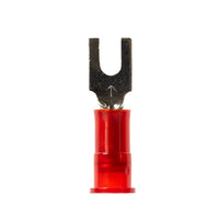 3M™ Scotchlok™ Block Fork, Nylon Insulated w/Insulation Grip MNG18-4FB/SK, Stud Size 4, 1000/Case