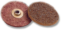 Scotch-Brite™ Roloc™ Surface Conditioning Disc, TSM, 2 in x NH A CRS, 50 per inner, 200 per case