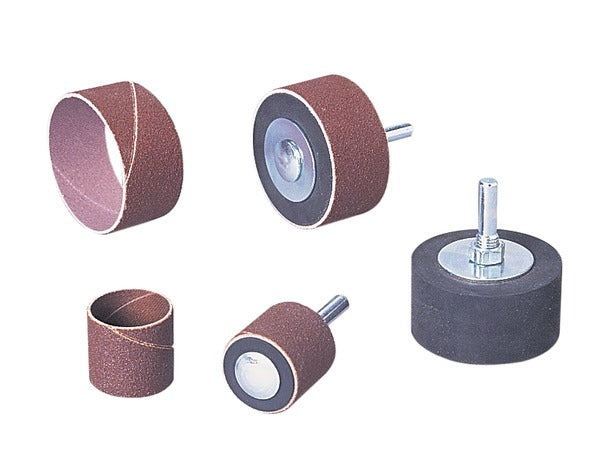 Standard Abrasives™ A/O Spiral Band 714954, 2 in x 2 in 50, 100 per case