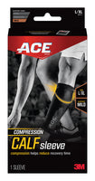 ACE™ Compression Calf Sleeve 901511, Large / X Large