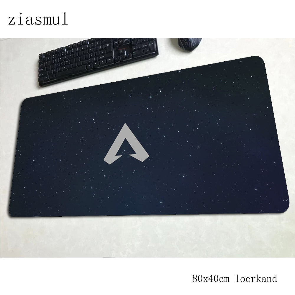 apex legend mats 800x400x3mm Indie Pop gaming mouse pad keyboard mousepad Aestheticism